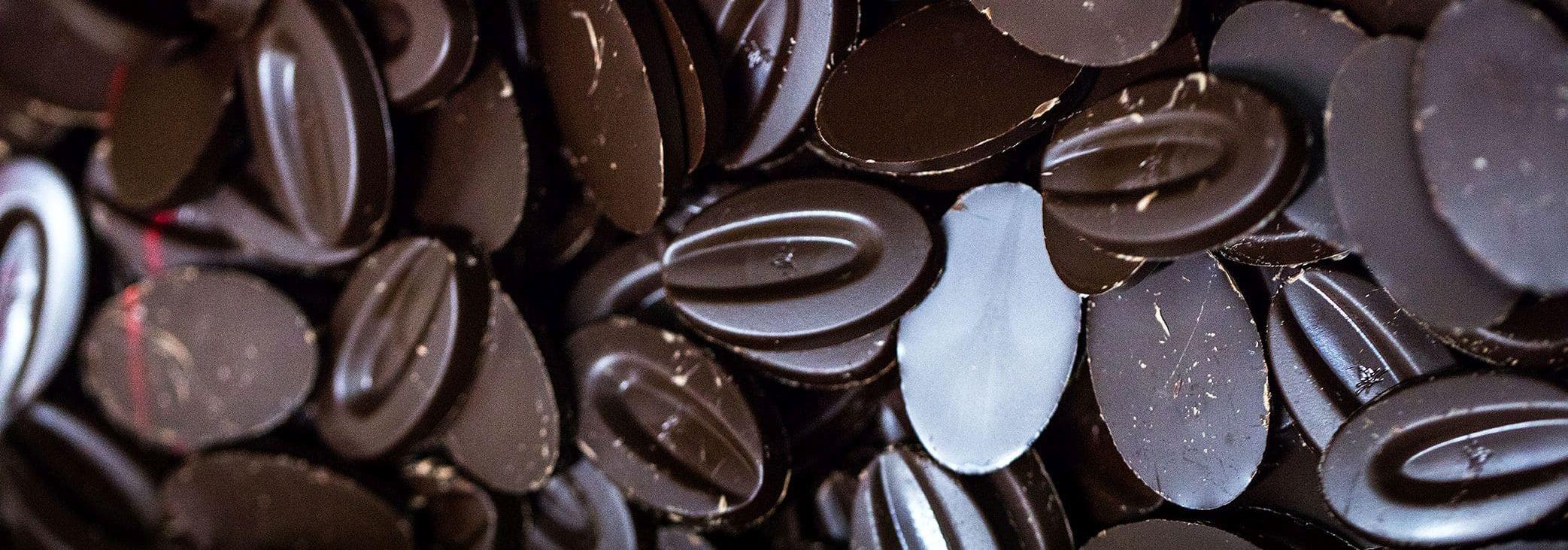 Valrhona : la cité du chocolat